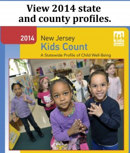 Kids Count 2014 Cover