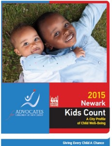 View Newark Kids Count 2015.