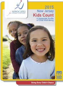 New Jersey Kids Count 2015