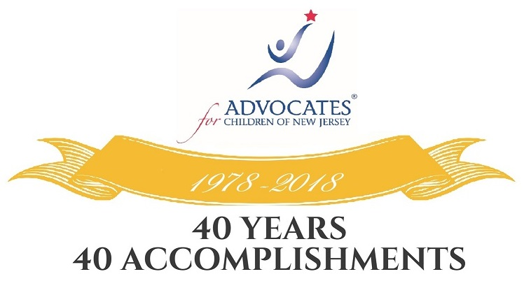 40 years 40 Accomplishments logo2