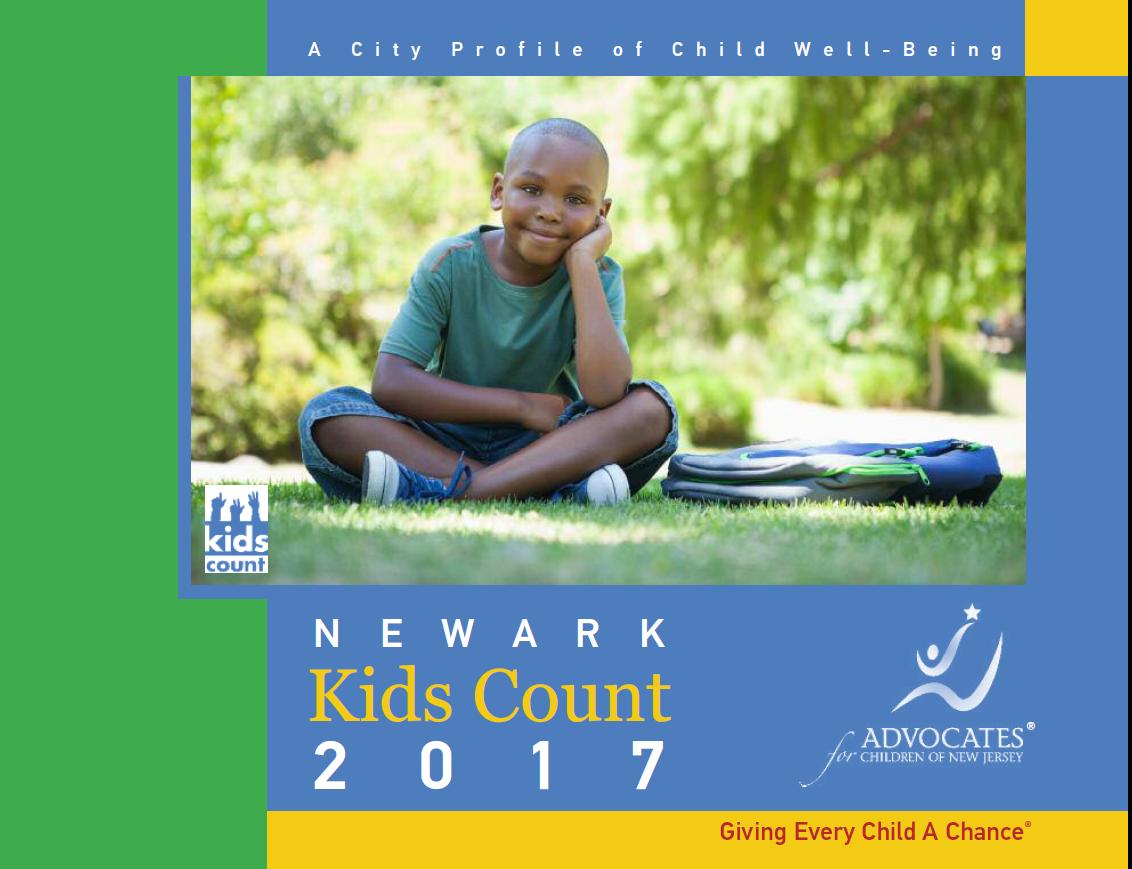 Newark Kids Count 2017