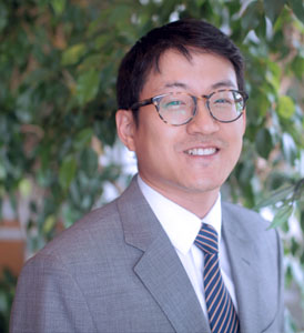 Peter Chen, Policy Counsel