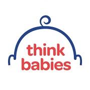 Think Babies Logo